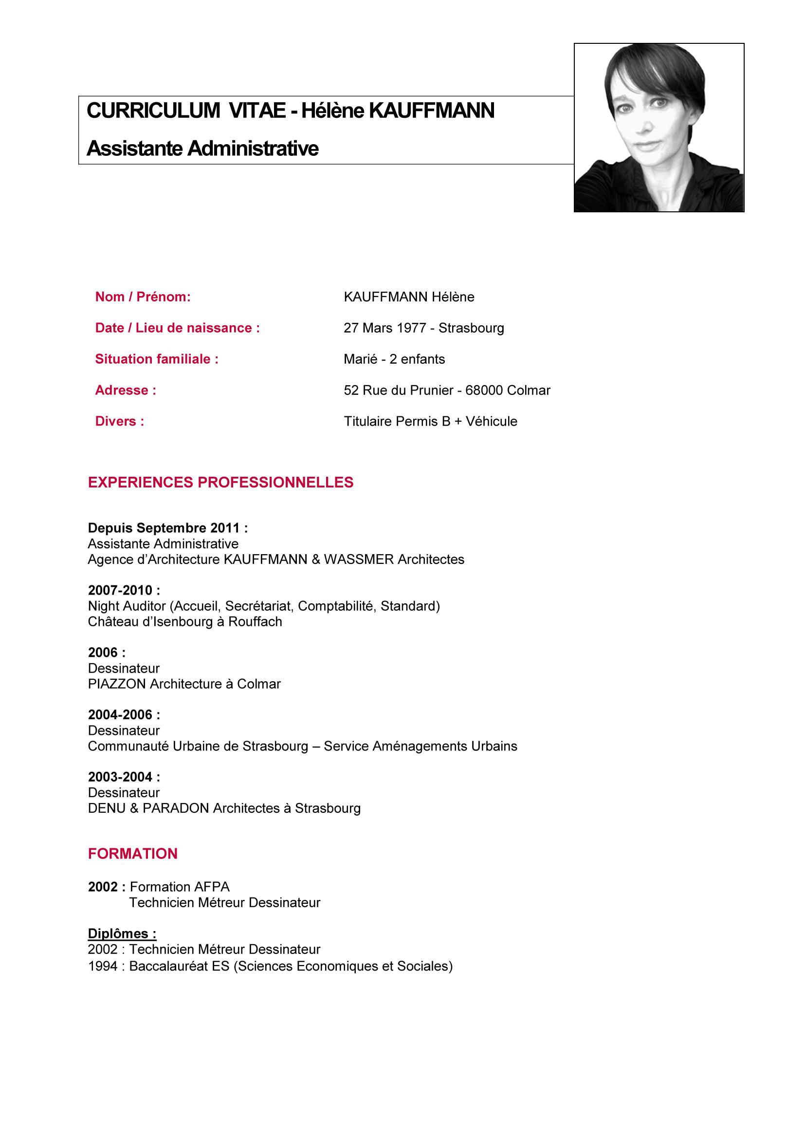 kauffmann et wassmer architectes  cabinet d u0026 39 architecture