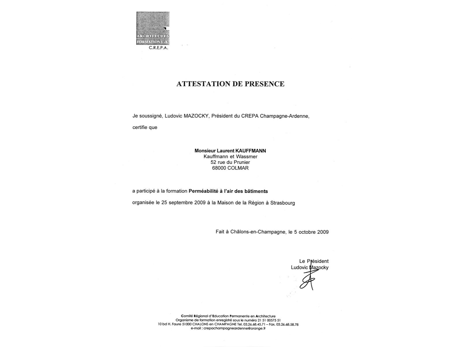 Architecte dplg formation for Definition architecte dplg